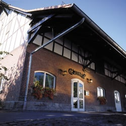 Restaurant Gutshof Gunter Schmidt, Kassel, Hessen