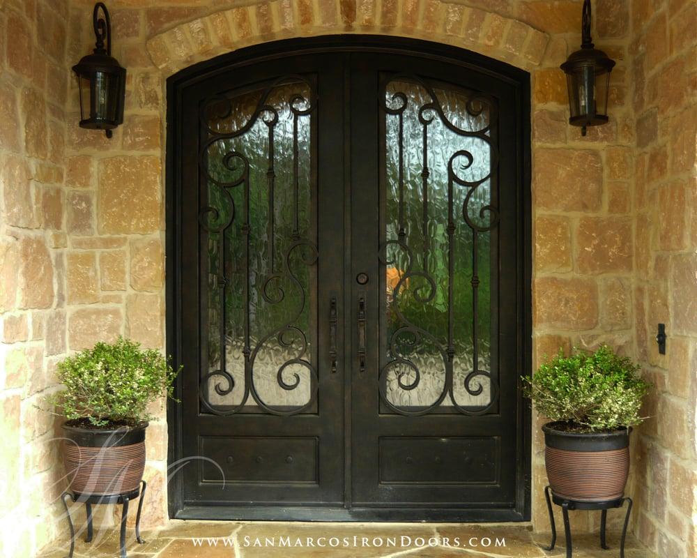 Photos For San Marcos Iron Doors Yelp