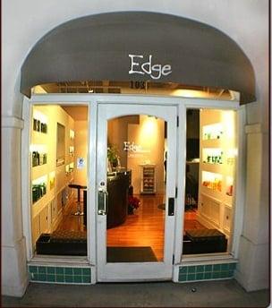 Edge hair salon 47 fotos friseur 250 university ave for Edge hair salon