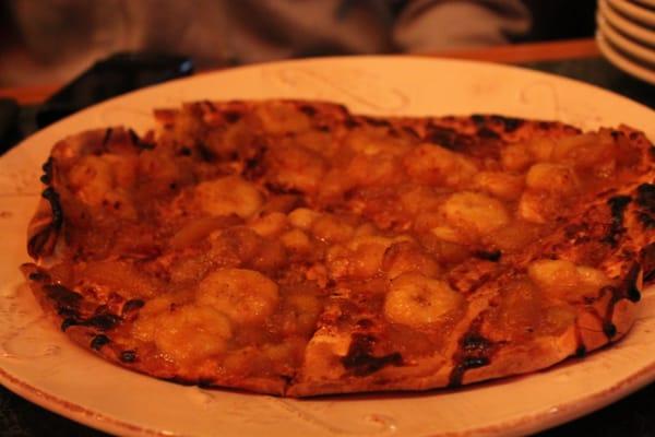 Mexican Desserts Mexican Dessert Pizza Pizza