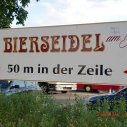 Bierseidel, Berlin