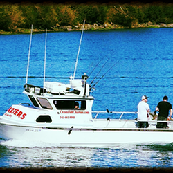 Ocean fish charters fishing brookings or photos yelp for Brookings fishing charters
