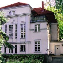 Kulturhaus Centre Bagatelle, Berlin