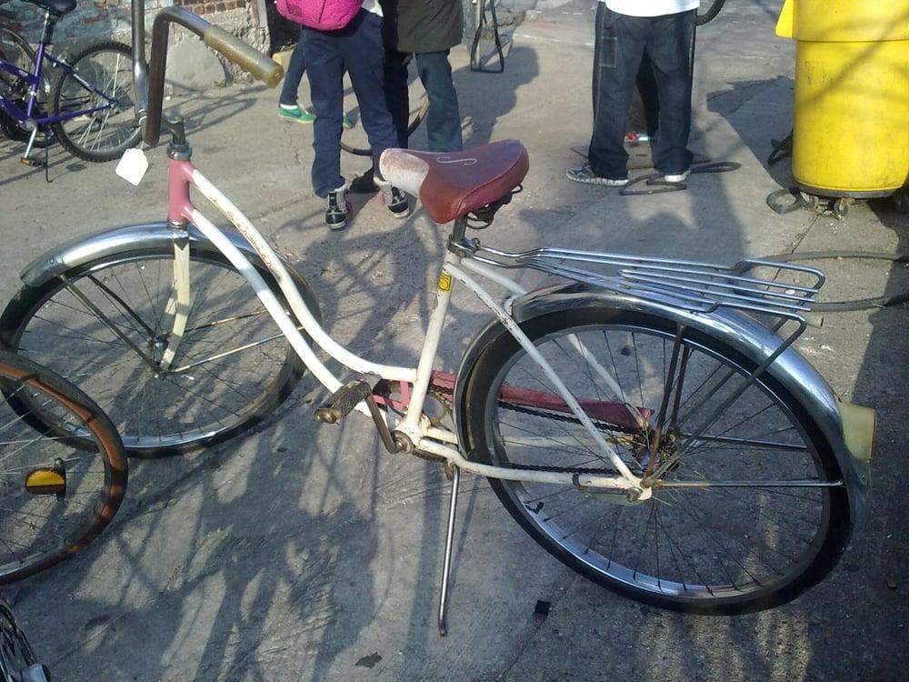 Bike Sales Chicago Bikes Woodlawn Chicago