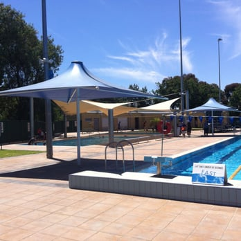 Unley Swimming Centre Swimming Pools Ethel St Goodwood Forestville South Australia