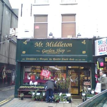 Mr middleton garden shop north inner city dublin for Gardening tools dublin