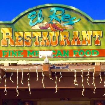 El Rey Restaurant Pauma Valley Ca