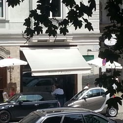 Brasserie l'Atelier Art & Vin, München, Bayern