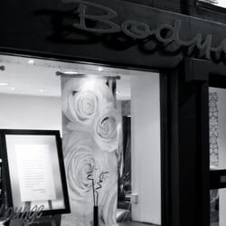 Bodywork Professional Hairdressing, Montrose, Angus