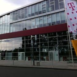 T-Mobile HotSpot, Bonn, Nordrhein-Westfalen