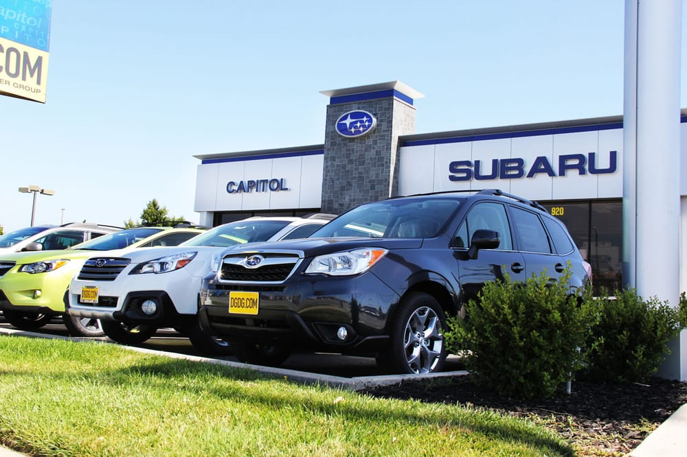 Subaru Dealers Near Me >> Capitol Subaru - Car Dealers - Willow Glen - San Jose, CA - Reviews - Photos - Yelp