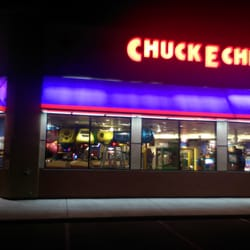 overall rating across 11 reviews. Trying to find a Chuck E Cheese's in the state of Arizona? Have no fear; we've compiled a list of all the AZ Chuck E Cheese's locations. Simply click on the Chuck E Cheese's location below to find out where it is located and if it received positive reviews/5(11).