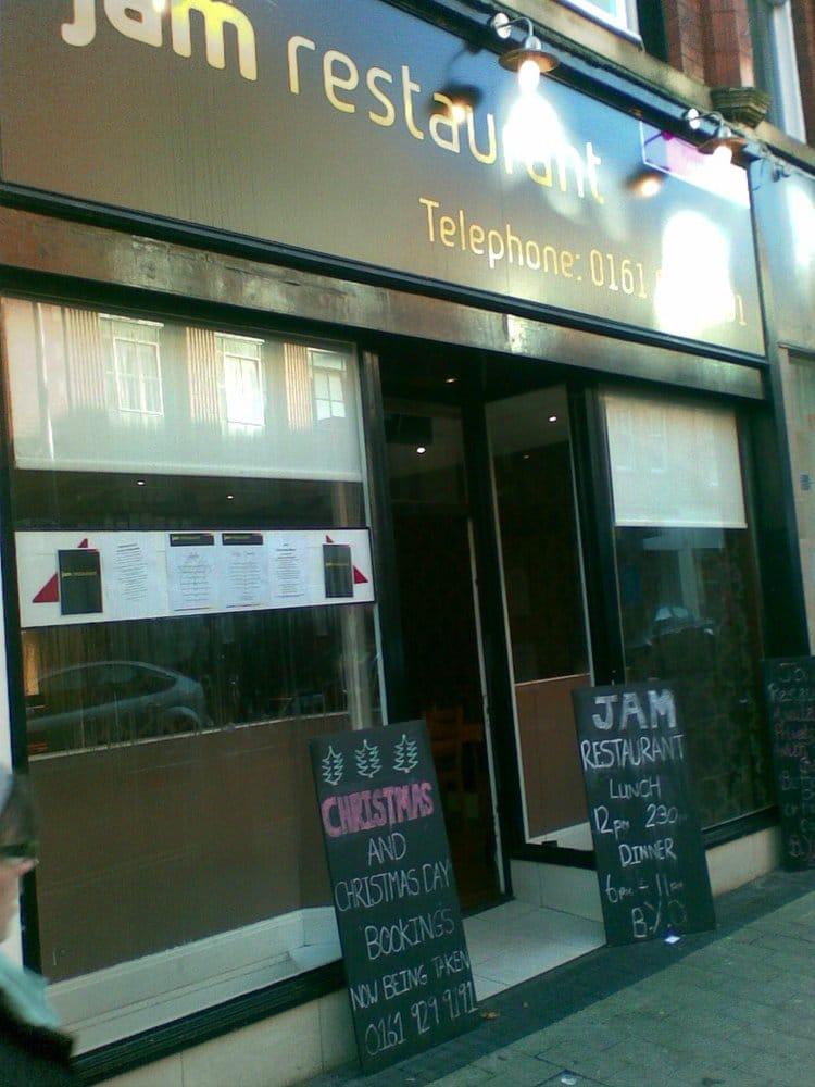 Jam restaurant geschlossen modern europ isches for Elite motors stamford ct