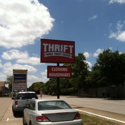 Family thrift center the heights houston tx for Thrifty motors houston tx 77084