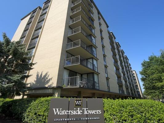 T Street Apartments Dc Reviews