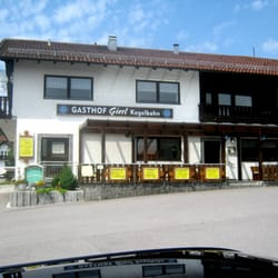 Metzgerei-Gasthof Herbert Gierl, Geiersthal, Bayern