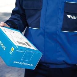 Hermes Versand Service GmbH & Co., Essen, Nordrhein-Westfalen, Germany
