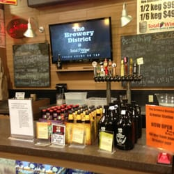 how to start a growler store