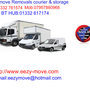 eezymove removals & storage