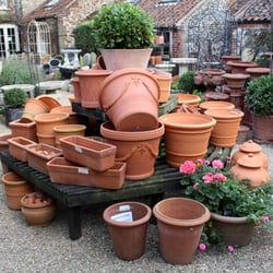 Everything for the garden at Norfolk…
