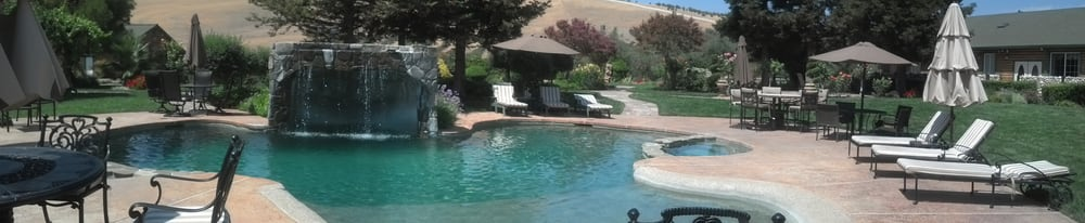 Livermore Hotel And Spa