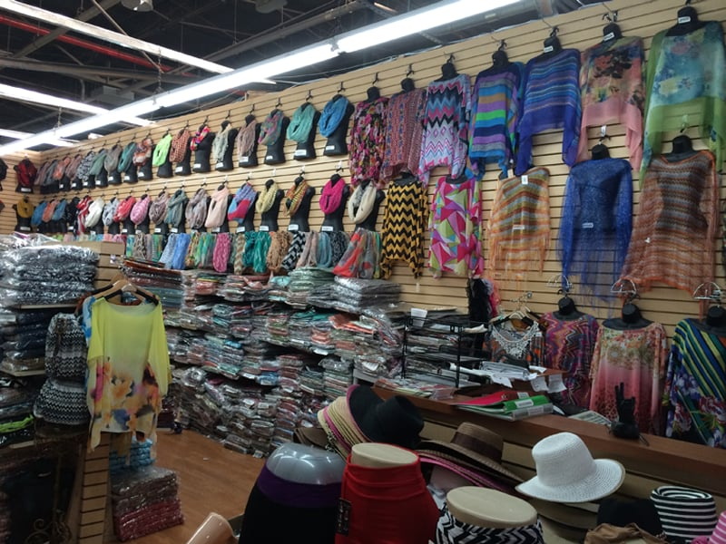 wholesale scarves showroom in New York City | Yelp