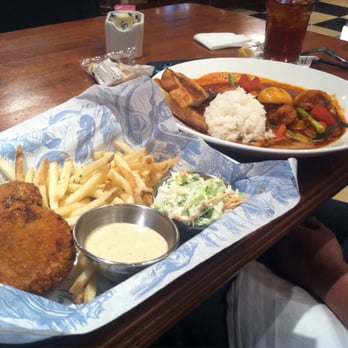 King s fish house 513 photos seafood restaurants for Kings fish house menu