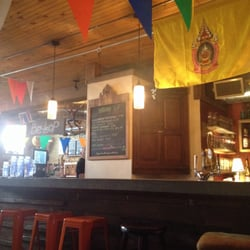 Thai Restaurant Toronto Richmond Street