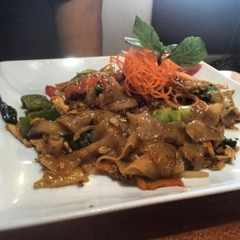 Thai Food Duncanville Tx