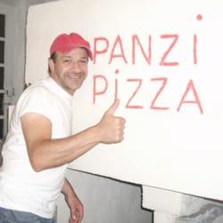 Panzi Pizza, Châtillon-en-Bazois, Nièvre, France