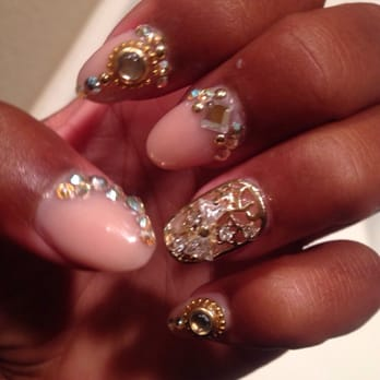 3d nails tip upland ca united states for 3d nail salon upland ca