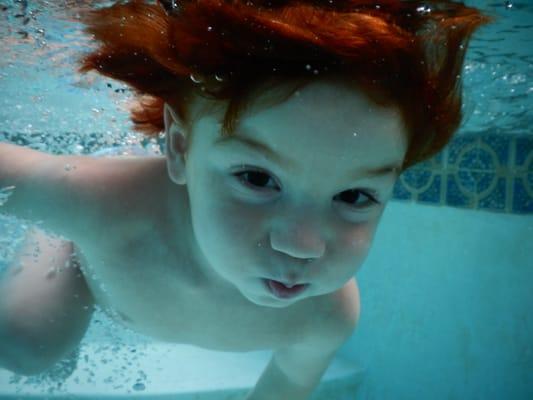 Swim Lessons Long Island Isr