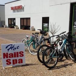 Destin Bikes 4 U Park your bikes for