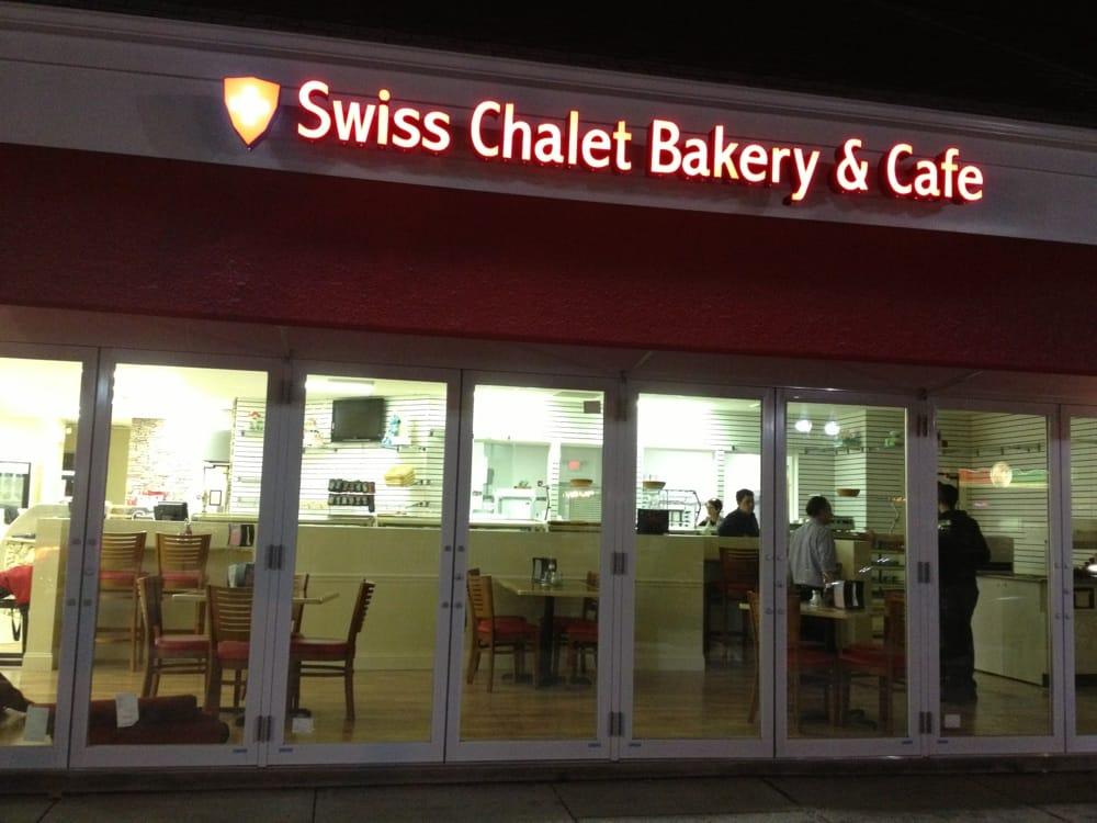 Swiss Chalet Bakery 47 Photos Bakeries 159 South St