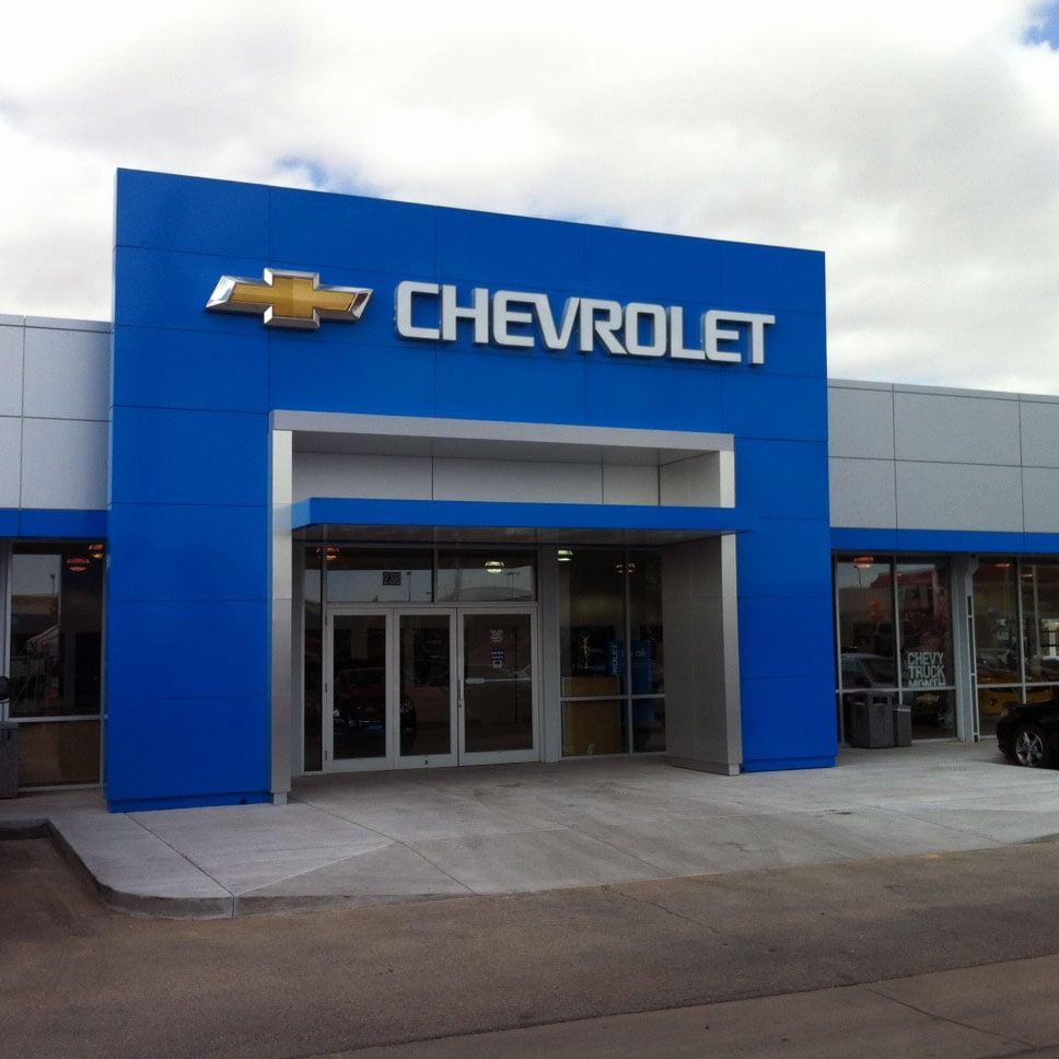 Chevy Dealership Mobile Al
