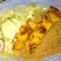 Ariana afghan kebab restaurant 273 reviews middle for Ariana afghan cuisine