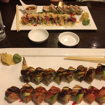 Ithaca sumo japanese hibachi and sushi 85 reviews 112 for Asian cuisine ithaca