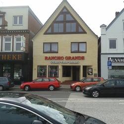 Gaststätte Rancho Grande, Heide, Schleswig-Holstein