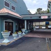 Americas Best Value Inn - Hotel entrance - Fort Myers, FL, Vereinigte Staaten