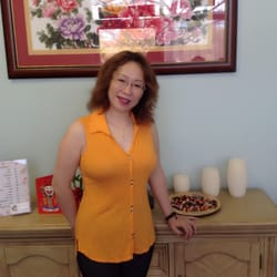 asian female masseur Hollywood, Florida