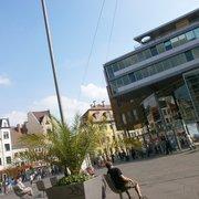 Hugendubel, Erfurt, Thüringen