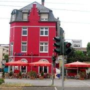 Sky Lounge, Frankfurt, Hessen