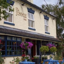 The Jinnie Inn, Burton On Trent, Staffordshire