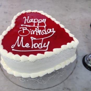 Customized Birthday Cakes Vancouver