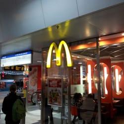 Mc Donalds, Düsseldorf, Nordrhein-Westfalen