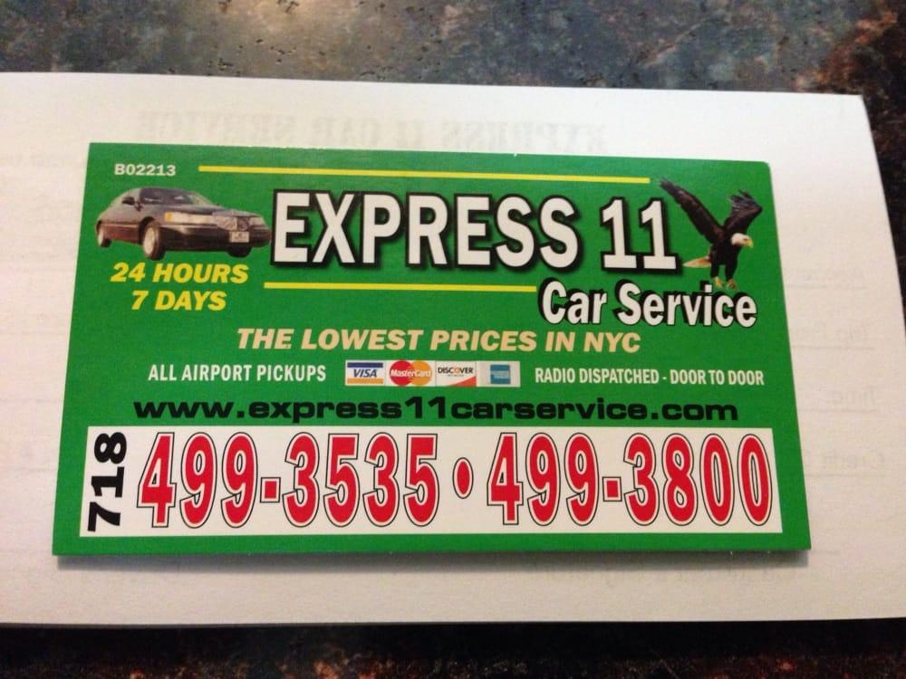 Taxi Car Service Brooklyn Ny