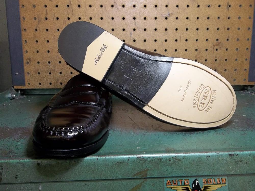 East Village Shoe Repair/Shoe Repair Custom shoes and Sneakers