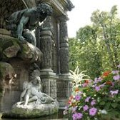 Jardin du Luxembourg - Photo prise sur le site - Paris, France