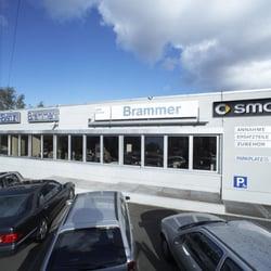 Carl Wilhelm Brammer GmbH & Co., Hamburg