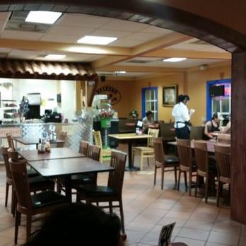 Michli Restaurant San Antonio